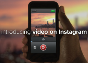 video on instagram 300x215 Business Uses for the New Instagram Video Feature