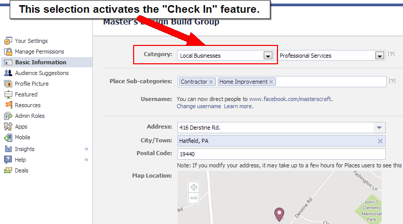 local-business-selector-facebook-page-category