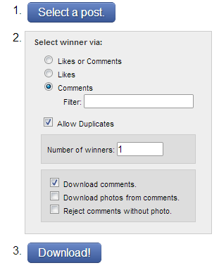 5 Facebook Timeline Contest Types and 10 Examples You Can