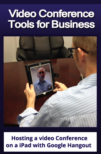 mike-video conference