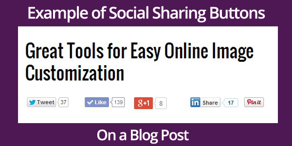 social share How to Massively Improve Your Digital Marketing Part 2