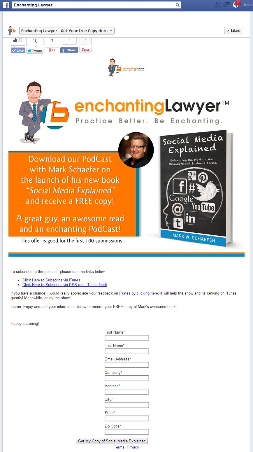 book www facebook com EnchantingLawyer skapp 225846837519649app datasp0 3 Key Elements of a Digital Marketing Strategy