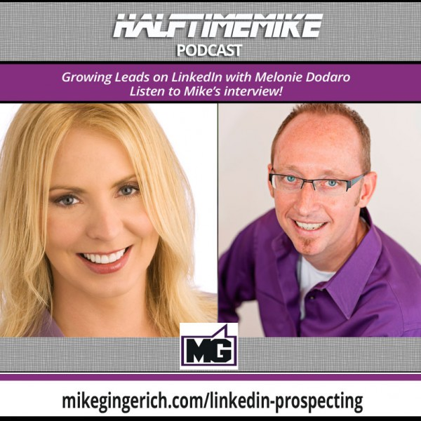 melonie dodaro and mike gingerich