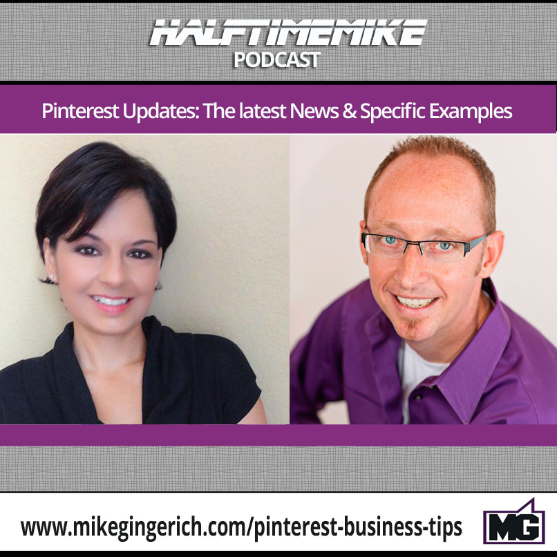 81f8810f2909 Pinterest Business Tips  The Latest Updates