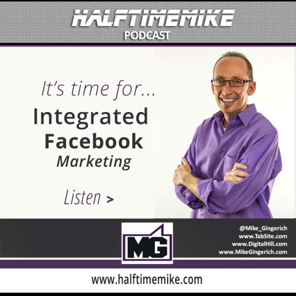 mike-gingerich-integrated-facebook-marketing
