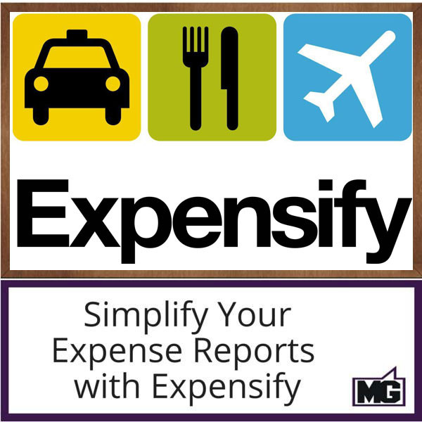 tech tip app expensify simplifies expense reporting for business