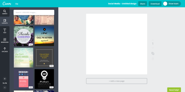 Canva the Marketers Best Friend 1