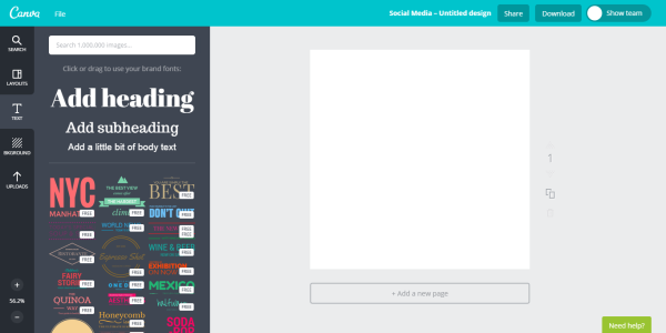 Canva the Marketers Best Friend 3