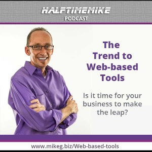 Business Website Tools: The Trend to Web-Based Tools