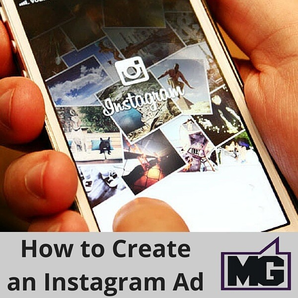 How to Create an Instagram Ad