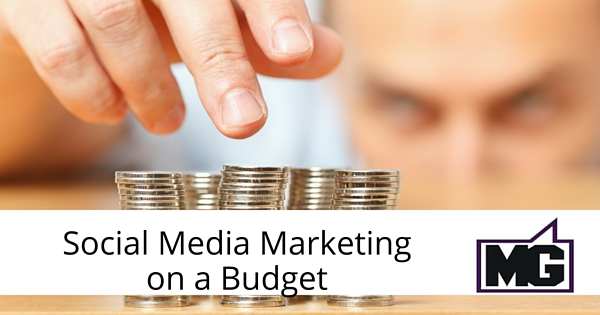 Social Media Marketing on a Budget