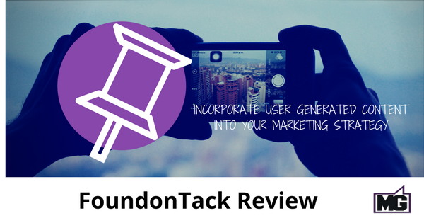 FoundonTack Review - 315