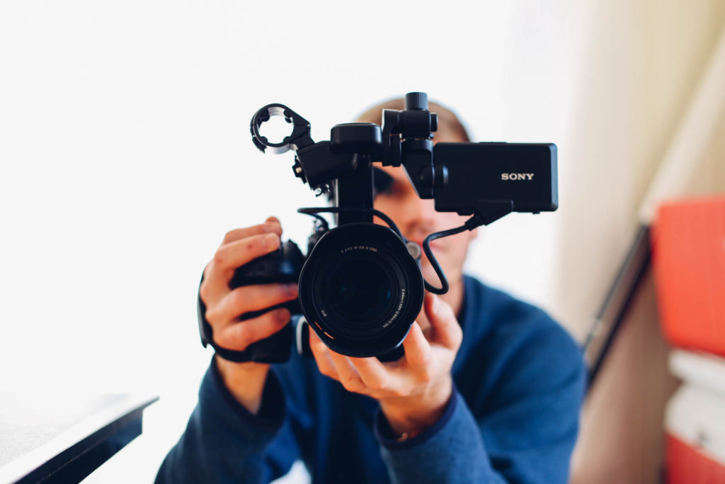 How to create great video content
