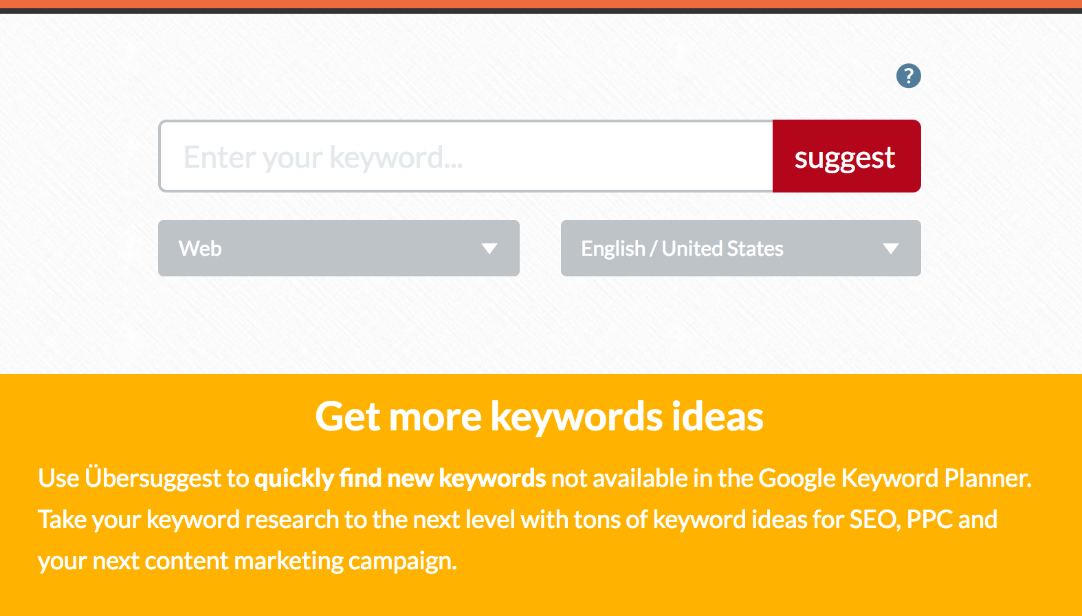 Keyword Research Tools for Website SEO - Mike Gingerich