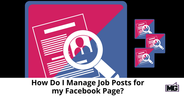 How Do I Manage Job Posts for my Facebook Page-315-1