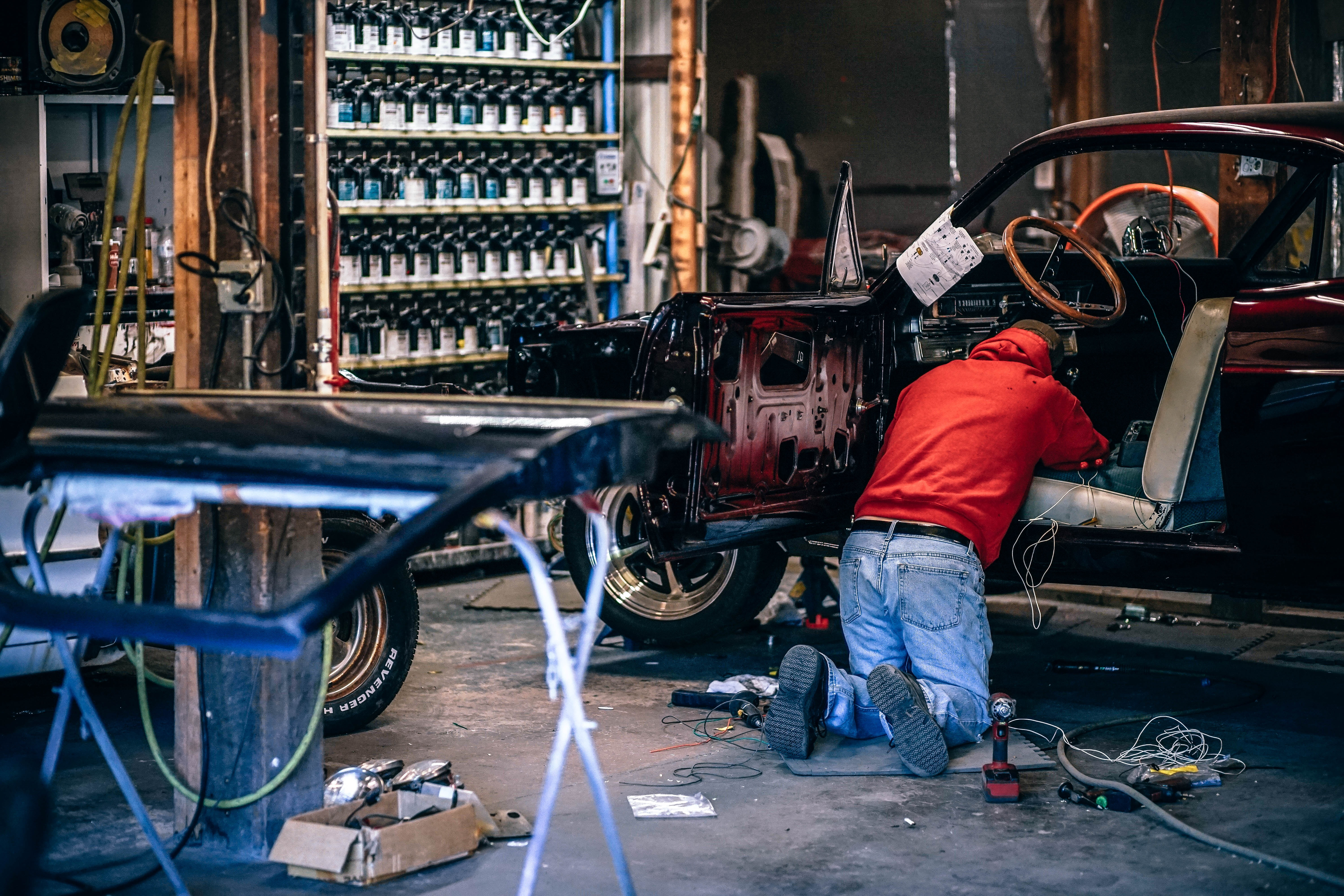 Why Even Auto Repair Shops Need to Increase Their Digital ...