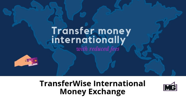 Transferwise International Money Exchange 315
